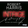 Hörbuch Cover: Intrige