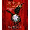 Hörbuch Cover: His Majesty's Dragon