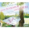 Hörbuch Cover: Kein Sommer ohne Liebe