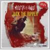Hörbuch Cover: Meister der Angst - Jack the Ripper