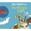 Hörbuch Cover: Propeller-Opa
