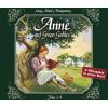 Hörbuch Cover: Anne auf Green Gables Box 1