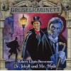 Hörbuch Cover: Dr. Jekyll und Mr. Hyde