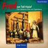 Hörbuch Cover: Fred am Tell Halaf