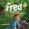 Hörbuch Cover: Fred bei den Maya
