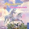 Hörbuch Cover: Himmelsfreunde