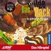Hörbuch Cover: Das wilde Pack in geheimer Mission