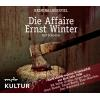 Hörbuch Cover: Die Affaire Ernst Winter