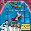 Hörbuch Cover: Little Amadeus Hörbuch: Solo für Amadeus (Download)