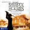 Hörbuch Cover: Young Sherlock Holmes 5. Der Tod kommt leise (Download)