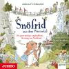 Hörbuch Cover: Snöfrid aus dem Wiesental (Download)