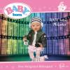 Hörbuch Cover: Folge 5: Baby born Megastar (Download)