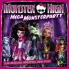Hörbuch Cover: Mega Monsterparty (Das Original-Hörspiel zum Film) (Download)