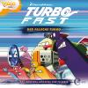 Hörbuch Cover: Folge 3: Der falsche Turbo (Download)