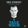 Hörbuch Cover: 9 Tage wach (Download)