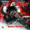 Hörbuch Cover: LARRY BRENT 13: Draculas Höllenfahrt (Download)