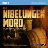 Hörbuch Cover: Der Nibelungen Mord (Download)