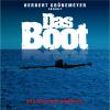 Hörbuch Cover: Das Boot (Download)
