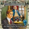 Hörbuch Cover: Gruselkabinett, Folge 24: Der Fall Charles Dexter Ward 1 (Download)
