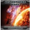 Hörbuch Cover: Heliosphere 2265, Folge 9: Entscheidung bei NOVA (Download)