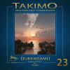 Hörbuch Cover: Takimo - 23 - Qurandamu (Download)