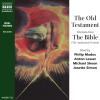 Hörbuch Cover: The Old Testament (Download)