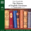 Hörbuch Cover: The History of English Literature (Download)