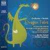 Hörbuch Cover: Dragon Tales (Download)