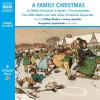 Hörbuch Cover: A Family Christmas (Download)