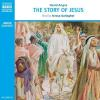 Hörbuch Cover: The Story of Jesus (Download)