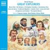 Hörbuch Cover: Great Explorers (Download)