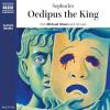 Hörbuch Cover: Oedipus the King (Download)