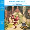 Hörbuch Cover: Grimm's Fairy Tales (Download)