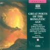 Hörbuch Cover: Great Poets of the Romantic Age (Download)