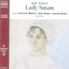 Hörbuch Cover: Lady Susan (Download)