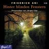 Hörbuch Cover: Hinter blinden Fenstern (Download)