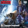 Hörbuch Cover: Perry Rhodan 2600: Das Thanatos-Programm - kostenlos (Download)