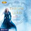 Hörbuch Cover: Throne of Glass. Die Erwählte (Download)