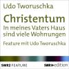 Hörbuch Cover: Christentum (Download)