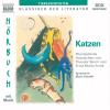 Hörbuch Cover: Katzen (Download)