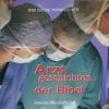 Hörbuch Cover: Arztgeschichten der Bibel (Download)