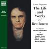 Hörbuch Cover: The Life and Works of Beethoven (Download)