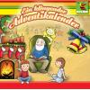 Hörbuch Cover: Ein klingender Adventskalender (Download)