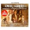 Hörbuch Cover: Der Greif (Download)