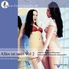 Hörbuch Cover: Alles ist nass Vol. 02 (Download)