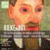 Hörbuch Cover: Rilke-Box (Download)