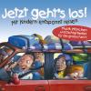 Hörbuch Cover: Jetzt geht's los! (Download)