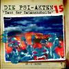 Hörbuch Cover: Die PSI-Akten 15: Tanz der Satanskobolde (Download)
