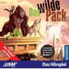 Hörbuch Cover: Das wilde Pack 01: Das wilde Pack (Download)
