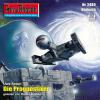 Hörbuch Cover: Perry Rhodan 2480: Die Prognostiker (Download)
